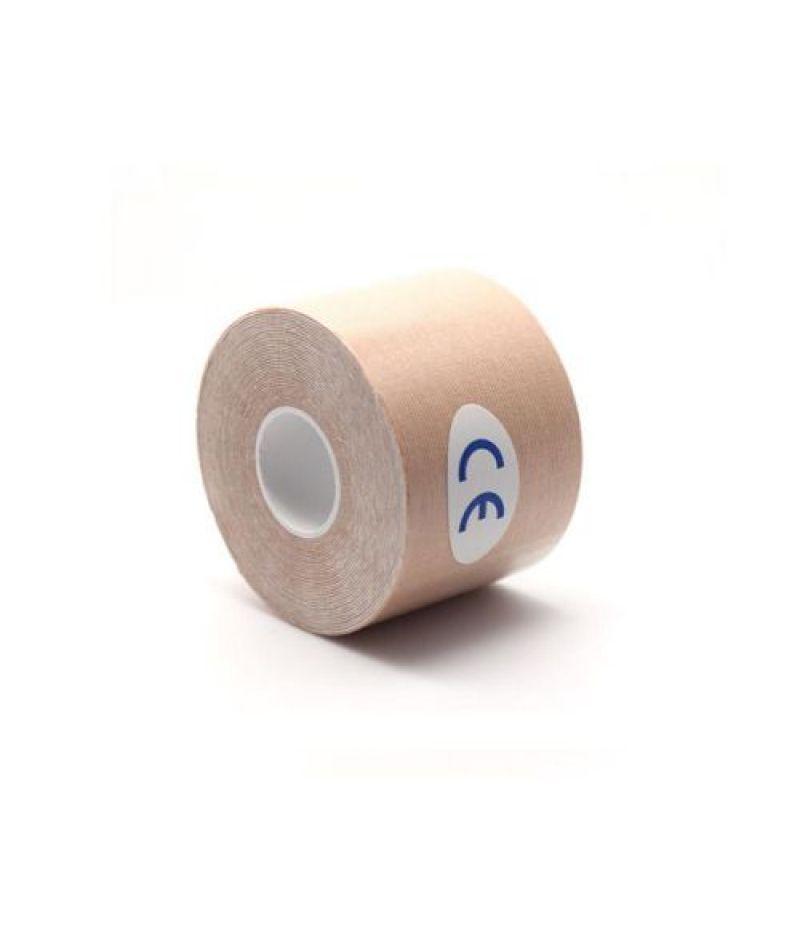 Кинезиотейп хлопковый MS Tape 5 см х 5 м