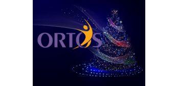 Ortos поздравляет с наступающими праздниками