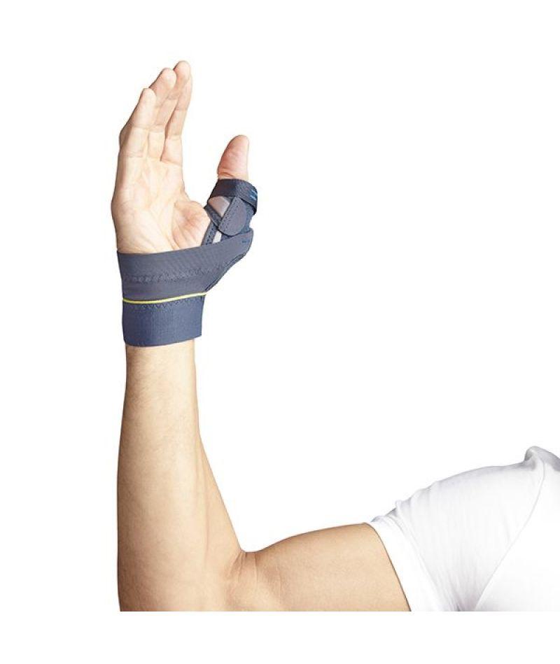 Бандаж на большой палец руки 4.10.3 Push Sports Thumb Brace - 2