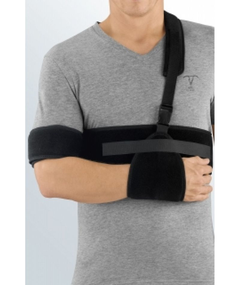 Бандаж плечовий іммобілізуючий Medi protect.SIS 794