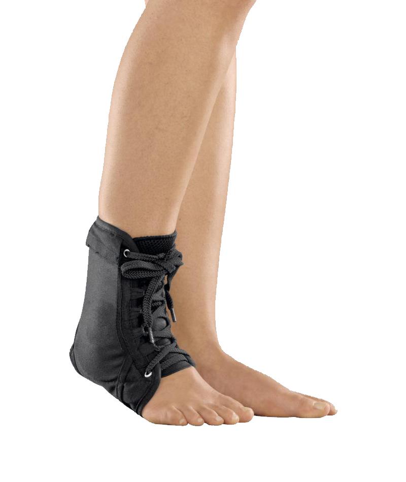 Ортез на голеностоп Medi Protect Ankle lace up P784