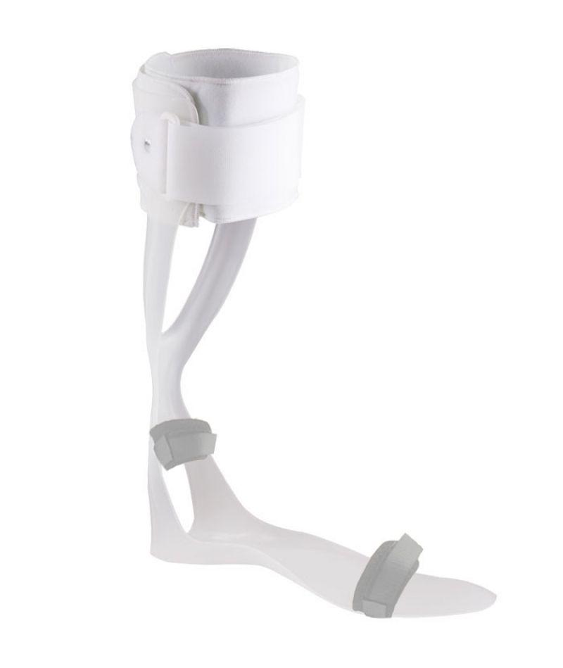 Ортез голеностопного сустава для поддержки падающей стопы Wellcare 62013В