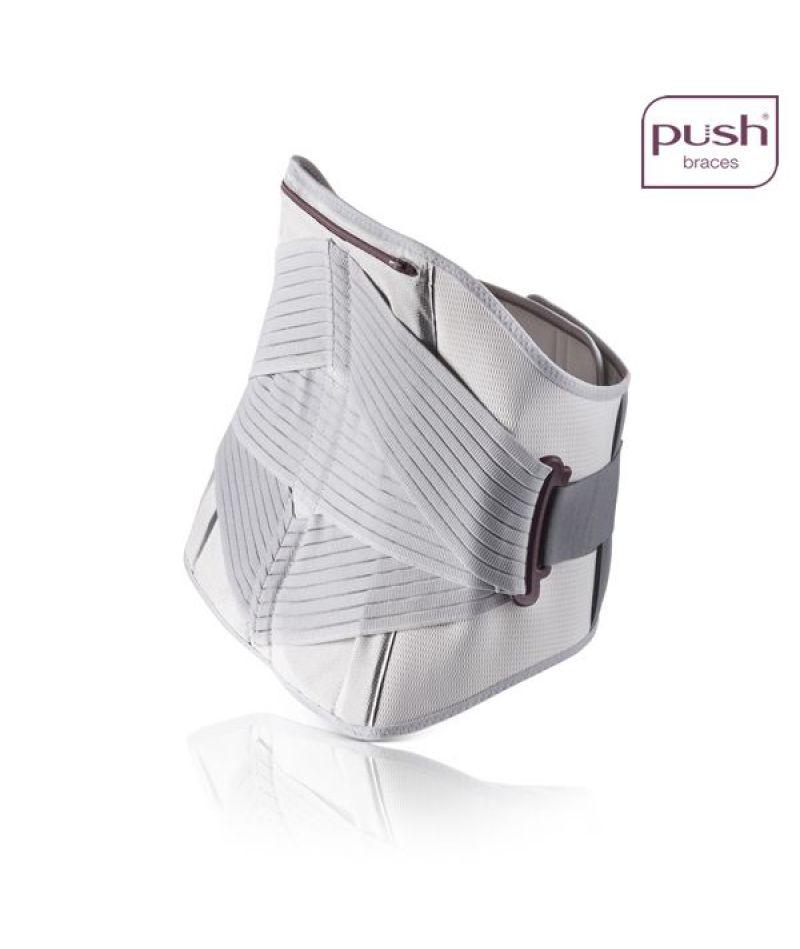 Корсет поясничный полужесткий 2.40.2 Push med Back Brace - 2