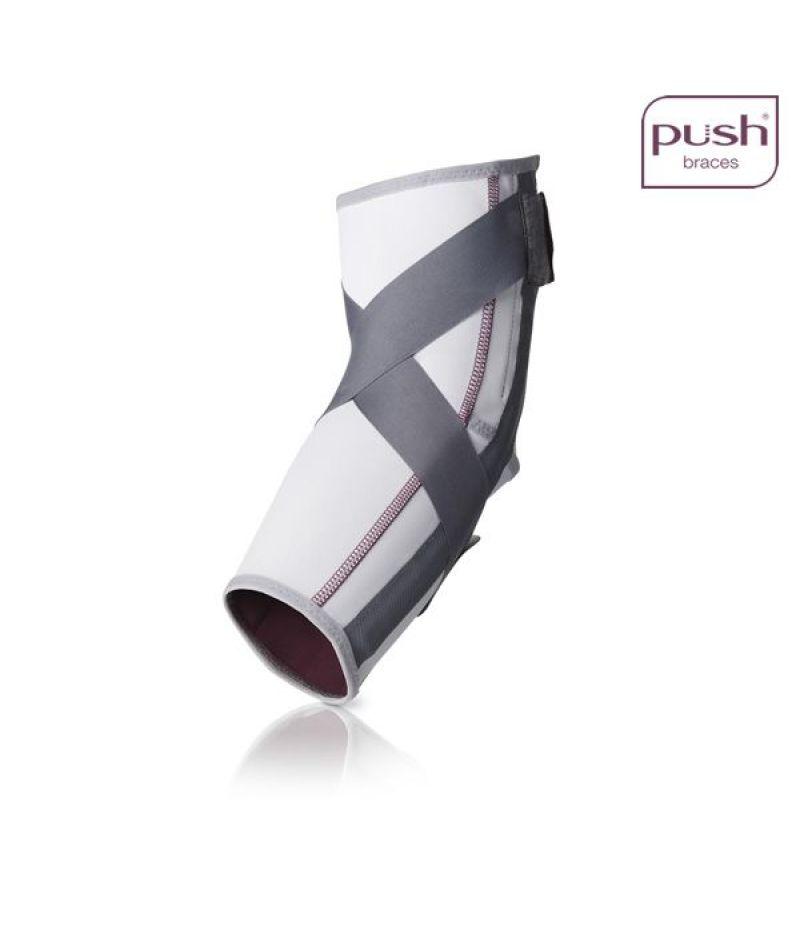 Ортез на локтевой сустав полужесткий 2.70.2 Push med Elbow Brace - 3