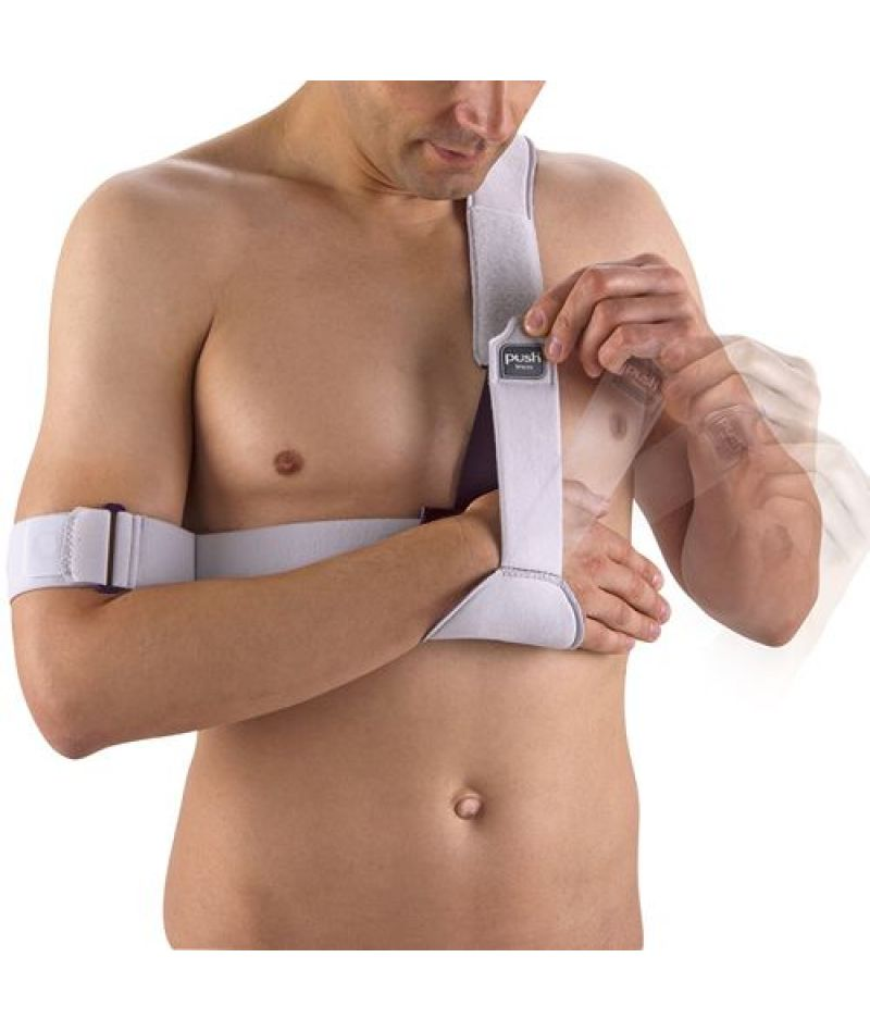 Ортез на плечевой сустав 2.50.2 Push med Shoulder Brace Plus - 3