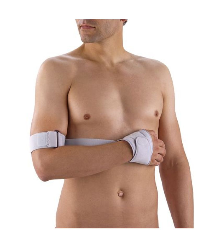 Ортез на плечевой сустав 2.50.3 Push med Shoulder Brace - 3