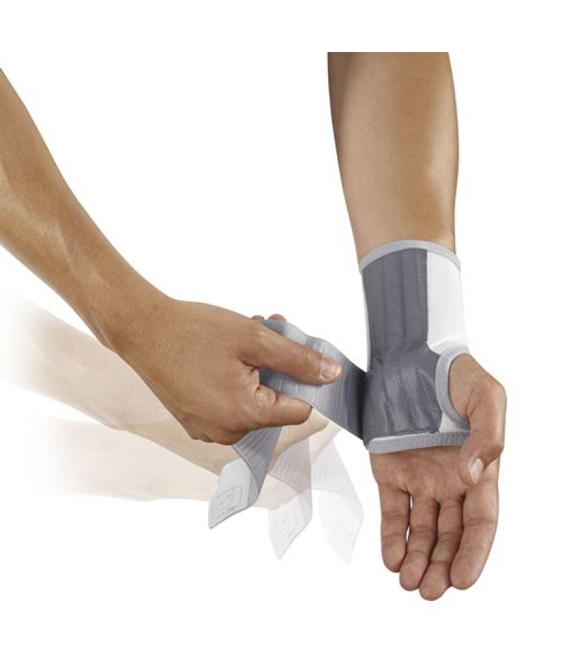 Лучезапястный ортез полужесткий 2.10.1 Push med Wrist Brace - 2