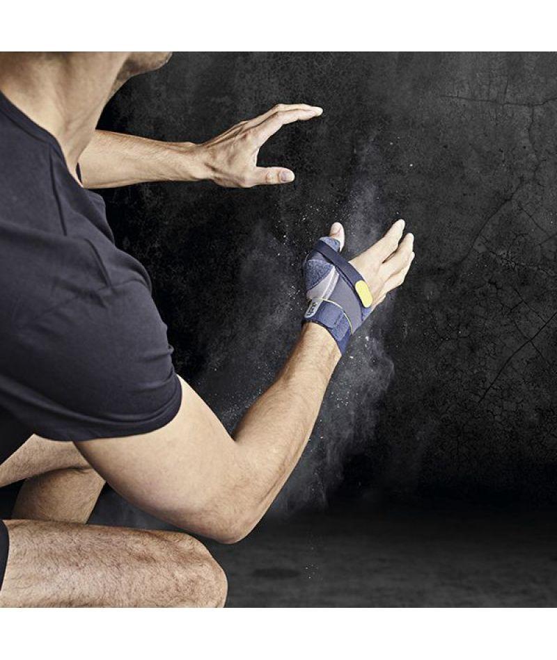 Бандаж на большой палец руки 4.10.3 Push Sports Thumb Brace - 3