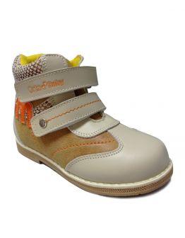 Ботинки детские ортопедические ОrtoBaby D8108