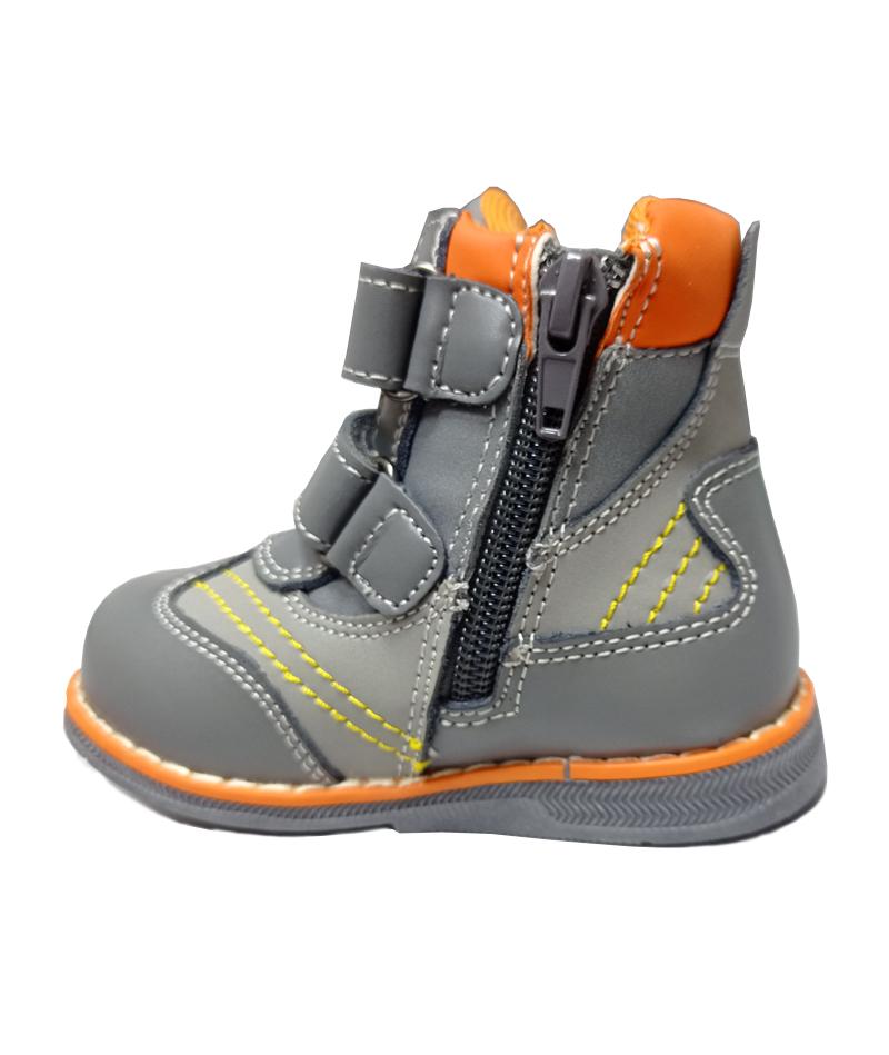 Ботинки детские ортопедические ОrtoBaby D9108 - 3