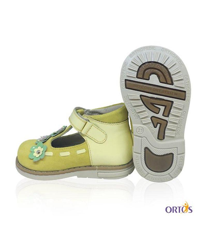Туфли ортопедические ОrtoBaby D8009 - 2