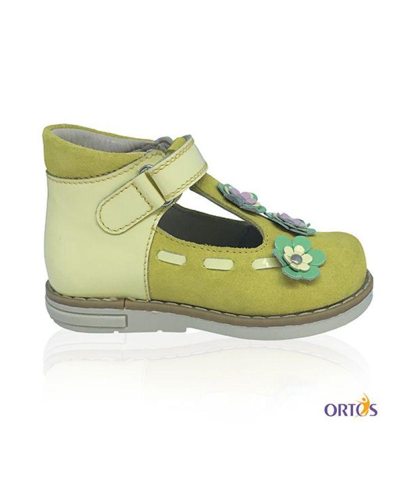 Туфли ортопедические ОrtoBaby D8009 - 3