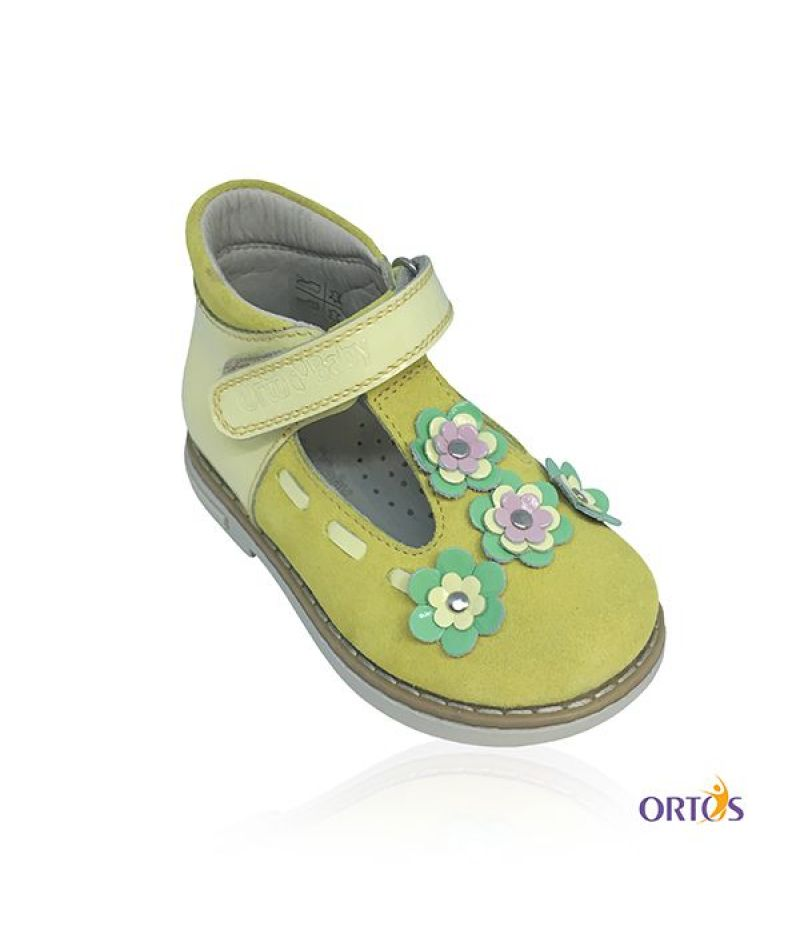 Туфли ортопедические ОrtoBaby D8009 - 5