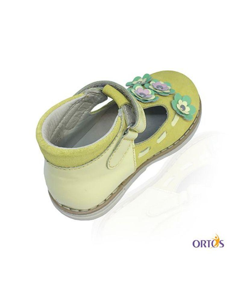 Туфли ортопедические ОrtoBaby D8009 - 4