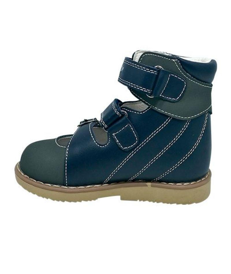 Туфли детские ортопедические ОrtoBaby D8001 - 2