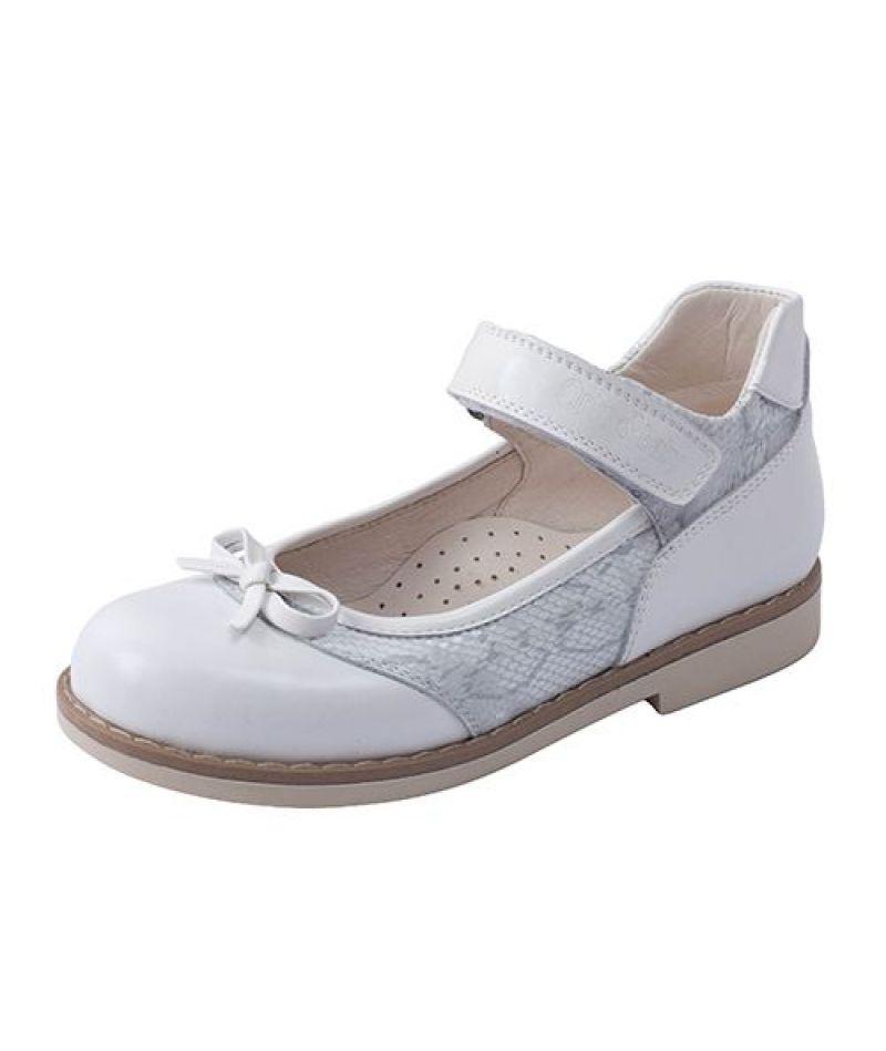 Туфли детские ортопедические ОrtoBaby D8003 - 1