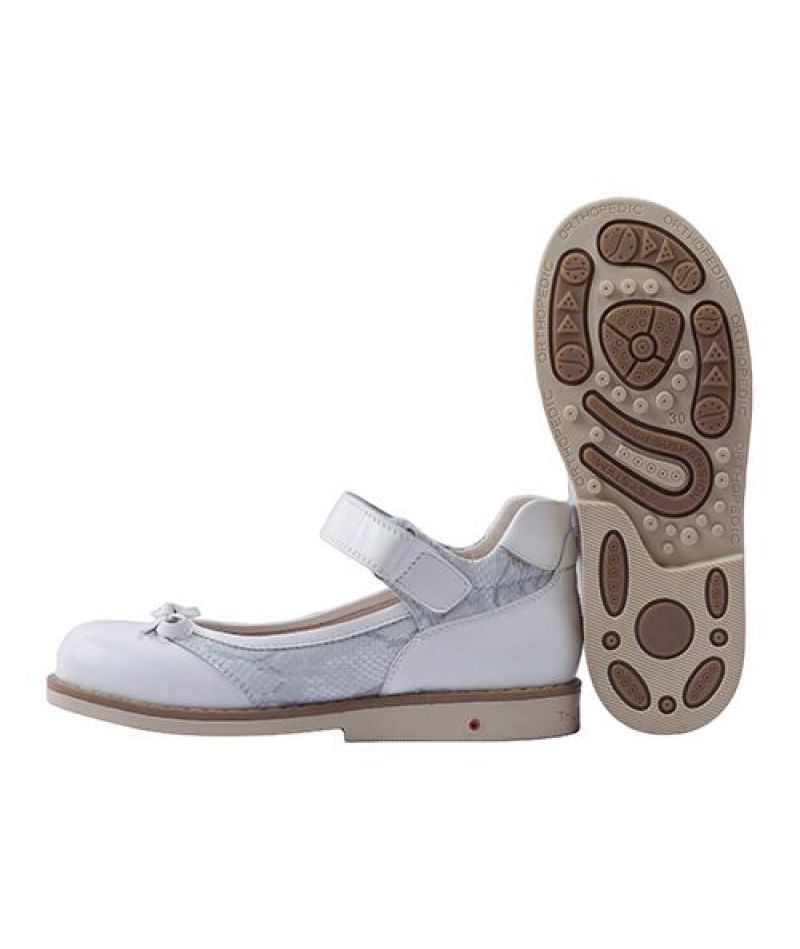 Туфли детские ортопедические ОrtoBaby D8003 - 2