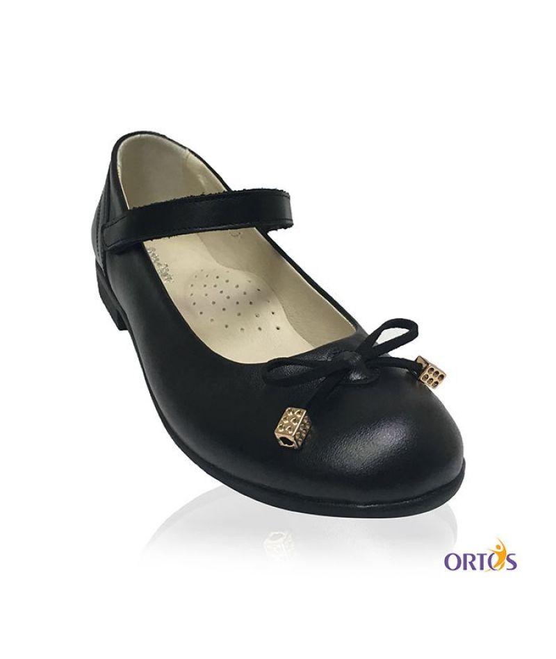 Туфли ортопедические ОrtoBaby D8007 - 1