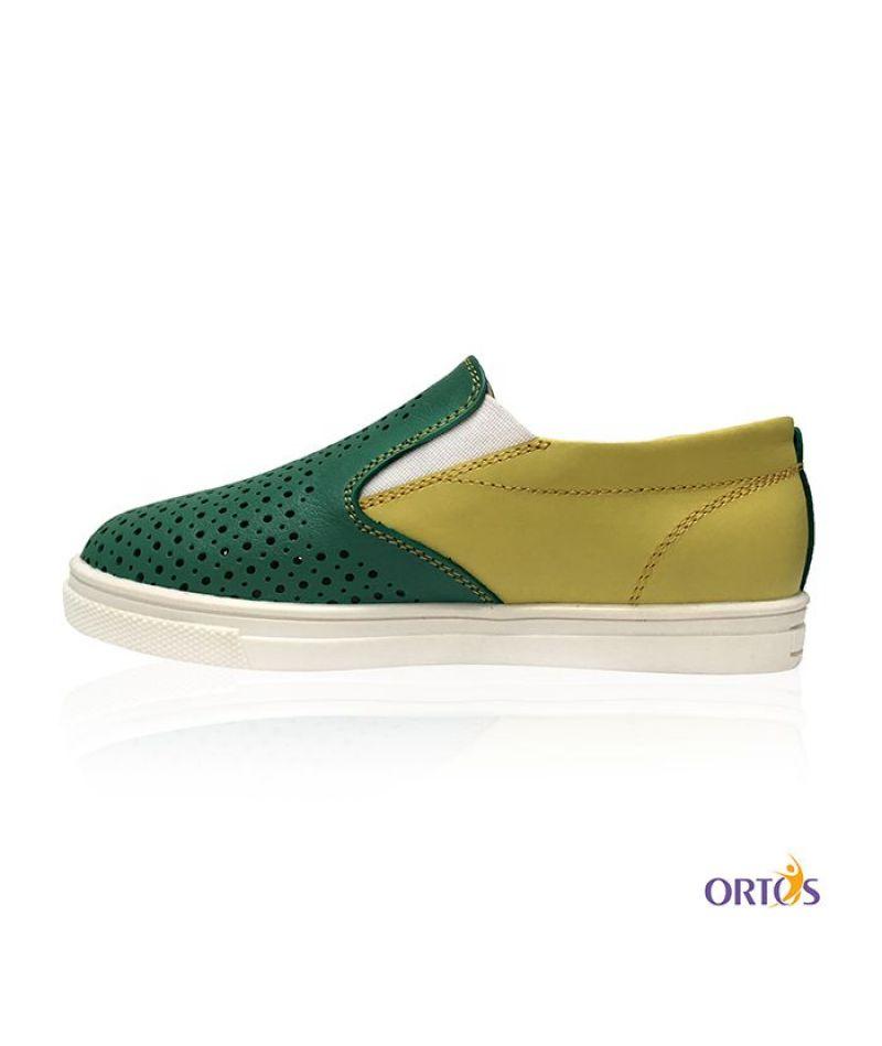 Ботинки детские демисезонные ортопедические ОrtoBaby D8131 - 3