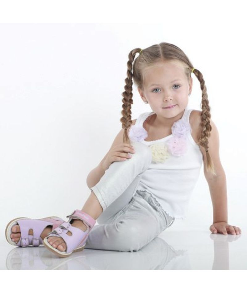 Сандалии детские ортопедические ОrtoBaby S2031 - 2