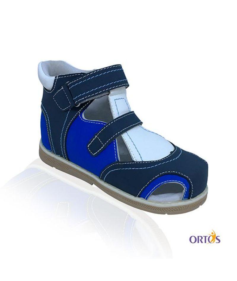 Сандалии детские ортопедические ОrtoBaby S2107 - 3