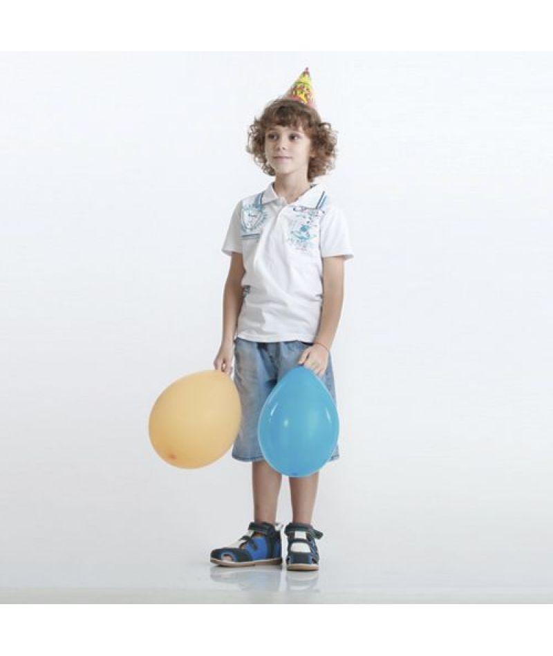 Сандалии детские ортопедические ОrtoBaby S2107 - 4