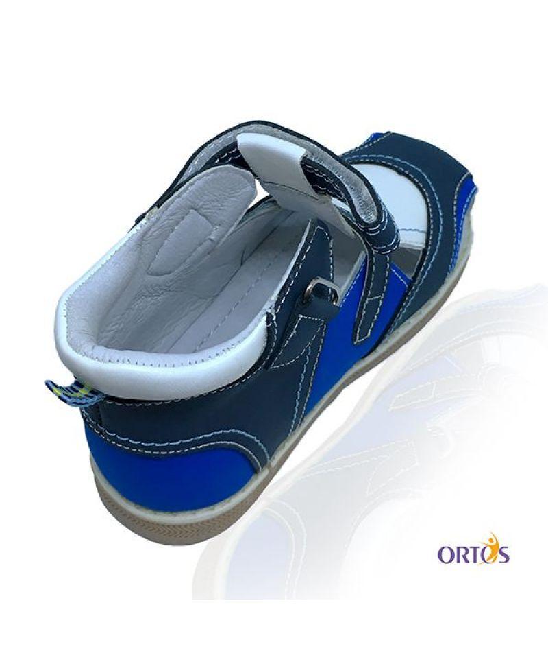 Сандалии детские ортопедические ОrtoBaby S2107 - 2
