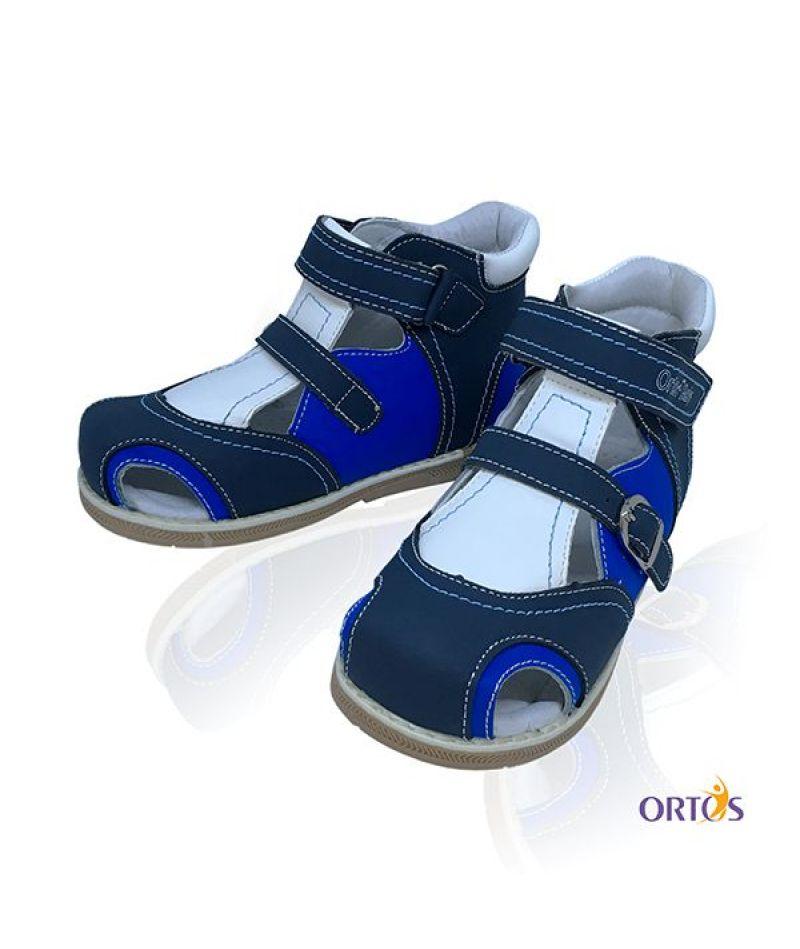 Сандалии детские ортопедические ОrtoBaby S2107