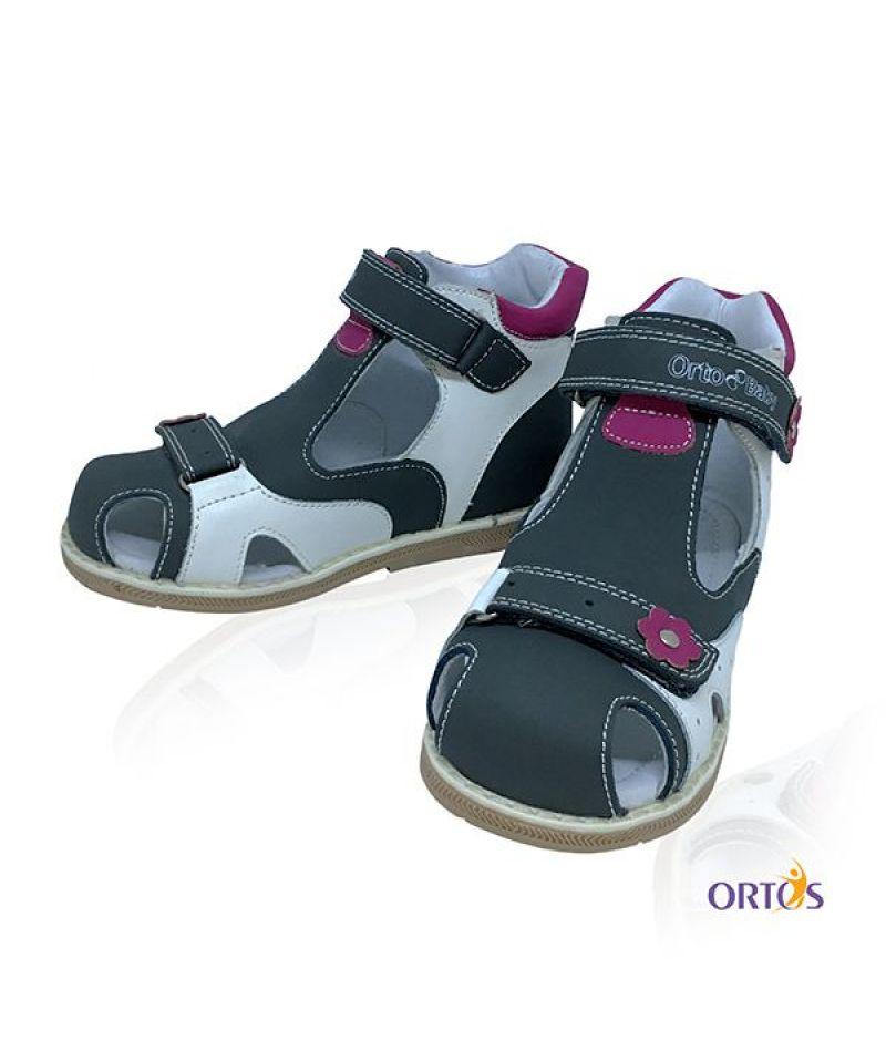 Сандалии детские ортопедические ОrtoBaby S2109 - 1