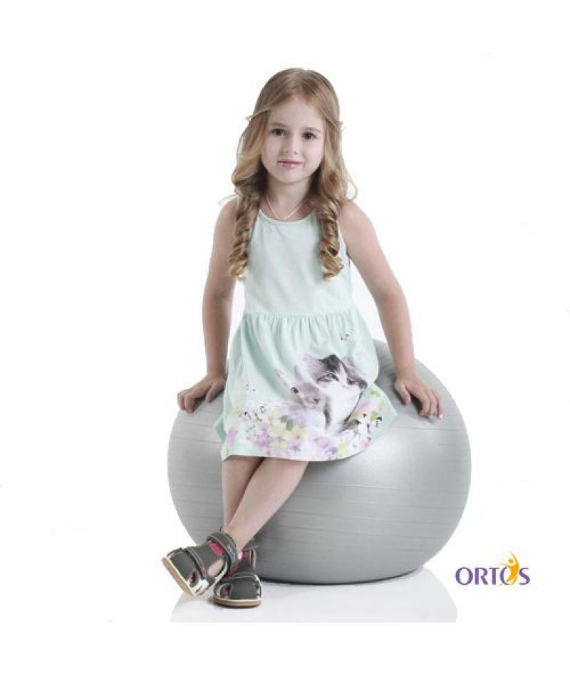 Сандалии детские ортопедические ОrtoBaby S2109 - 2