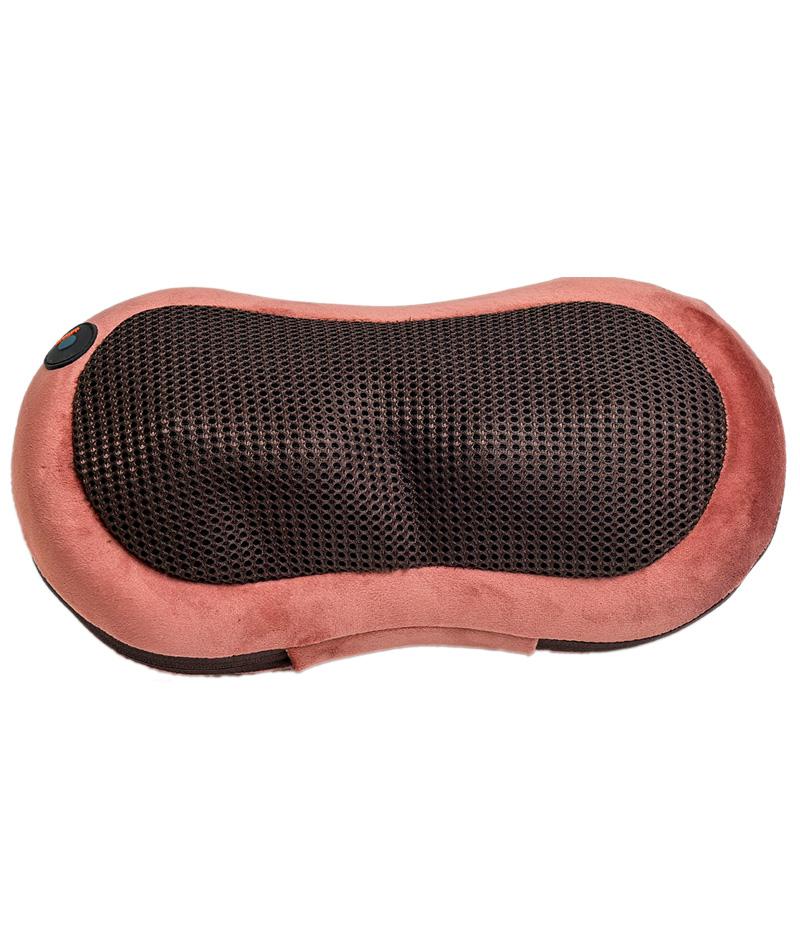 Массажная роликовая подушка для тела  Zenet Zet-721