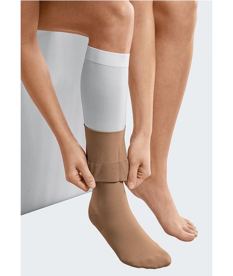 Набор гольфов mediven Ulcer Kit (AD - 38 - 43 см) - I класс - открытый носок 3817004000 - 1