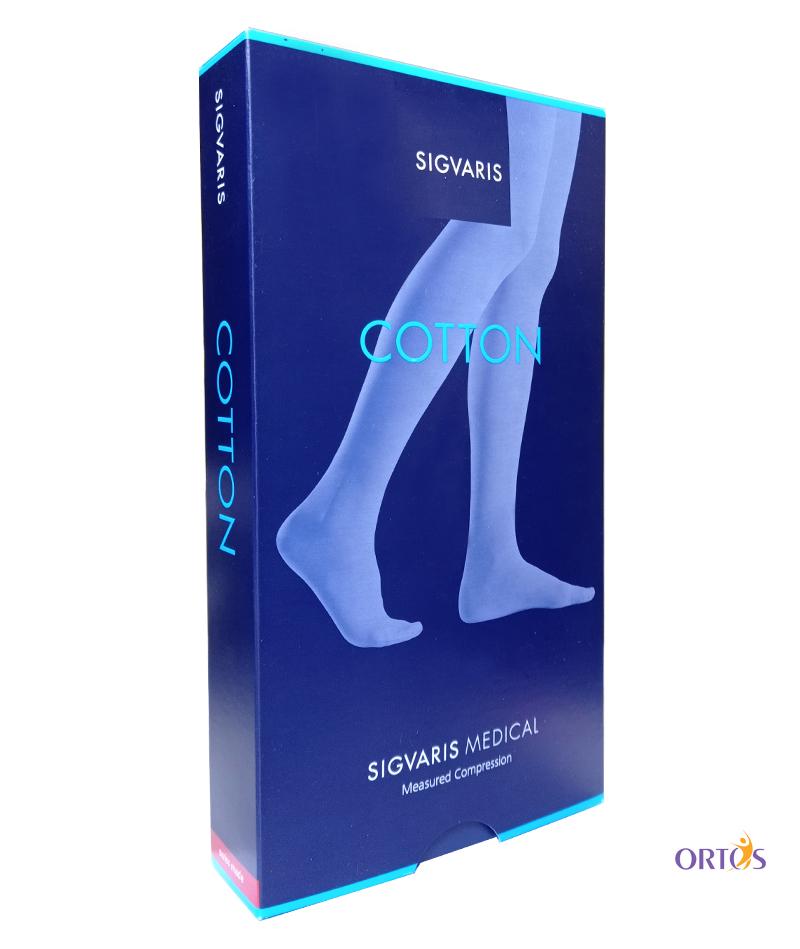 Колготи компресійні Sigvaris 2 кл. компресії, серія Cotton - 3