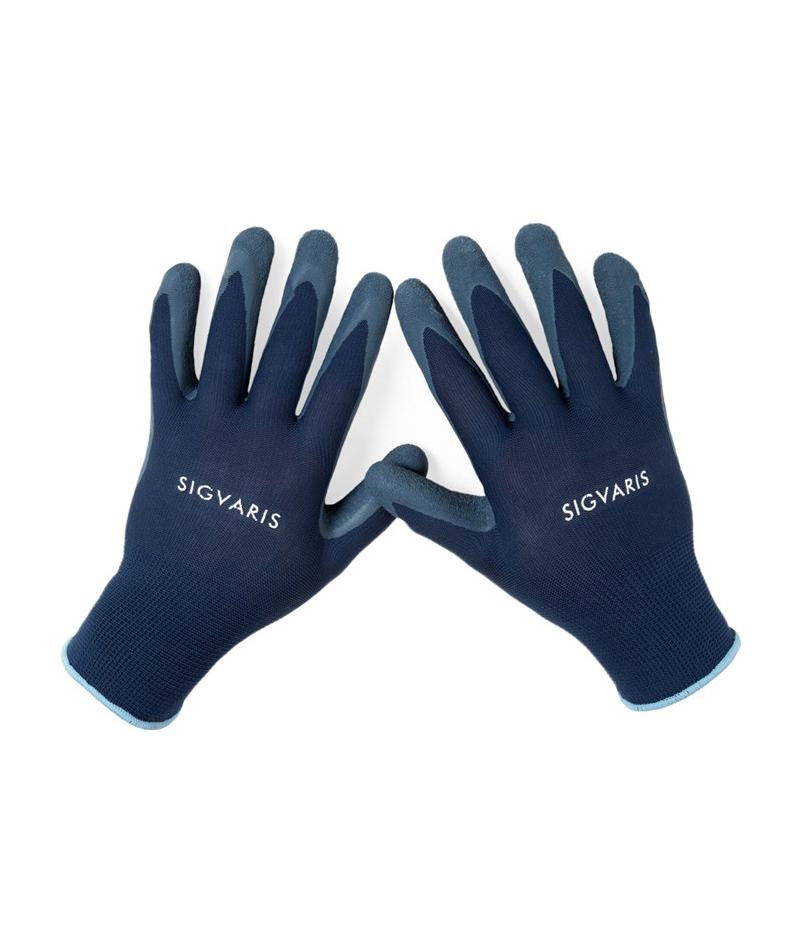 Текстильные перчатки для облегчения надевания компрессионного трикотажа