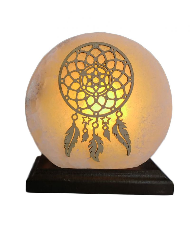 Лампа соляная Ловец снов - 1