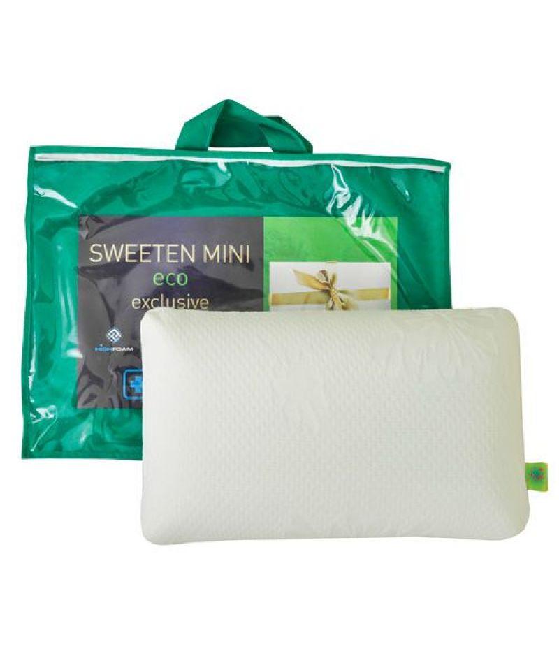 Подушка Highfoam Noble Sweeten mini 415х240х110