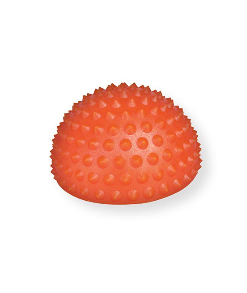Полусфера оранжевая OS-003