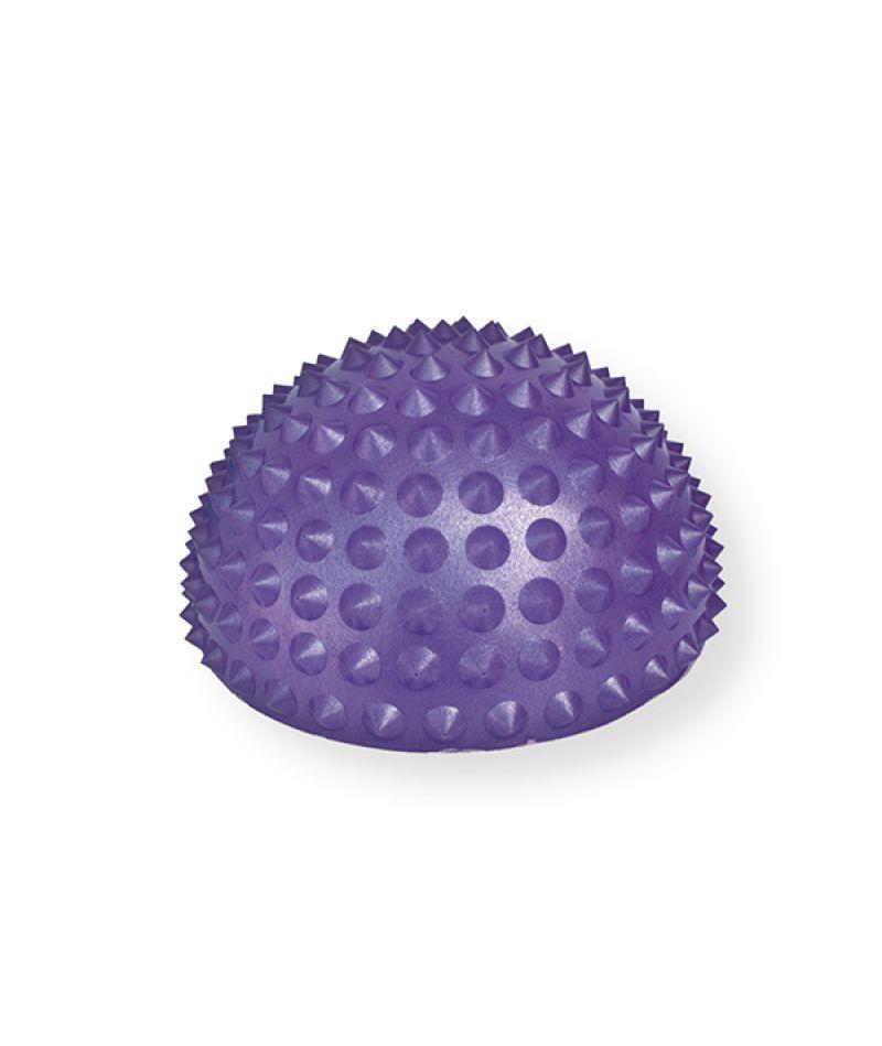 Полусфера фиолетовая OS-004