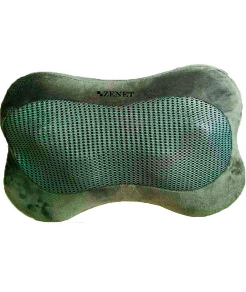 Массажная роликовая подушка для тела Zet-724