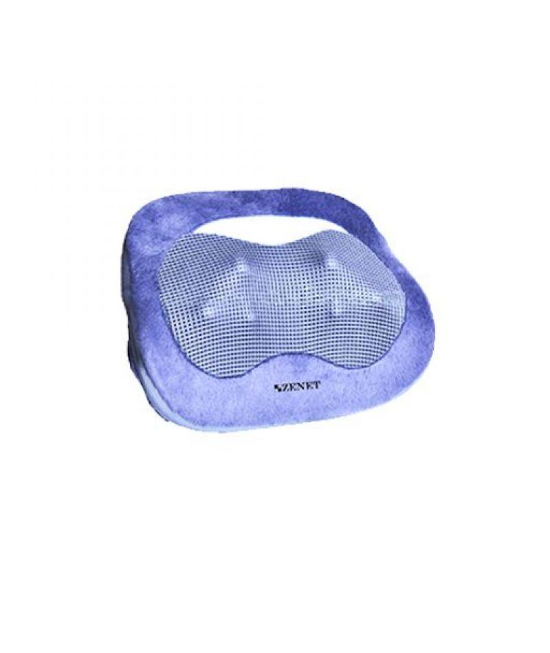 Массажная роликовая подушка для тела Zet-725
