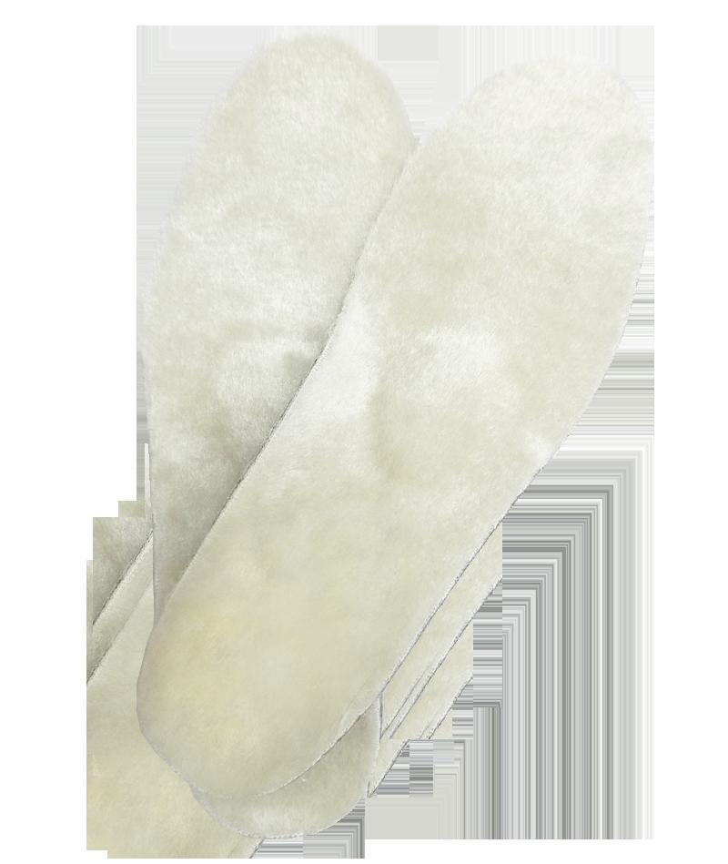 Стелька-супинатор классическая зимняя Warm Up Classic Lucky Step LS341
