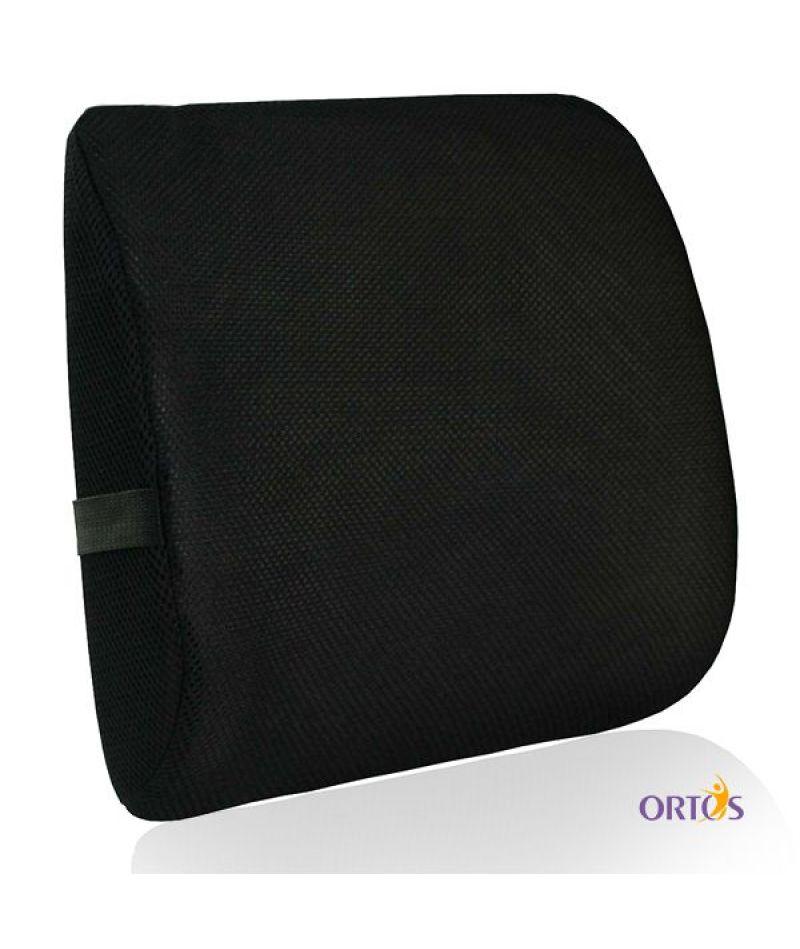 Подушка под поясницу 33х35х9 OSD-0509C
