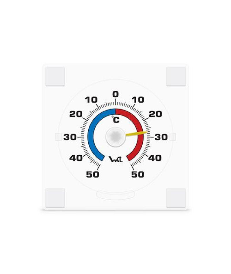 Термометр Биметаллический ТББ