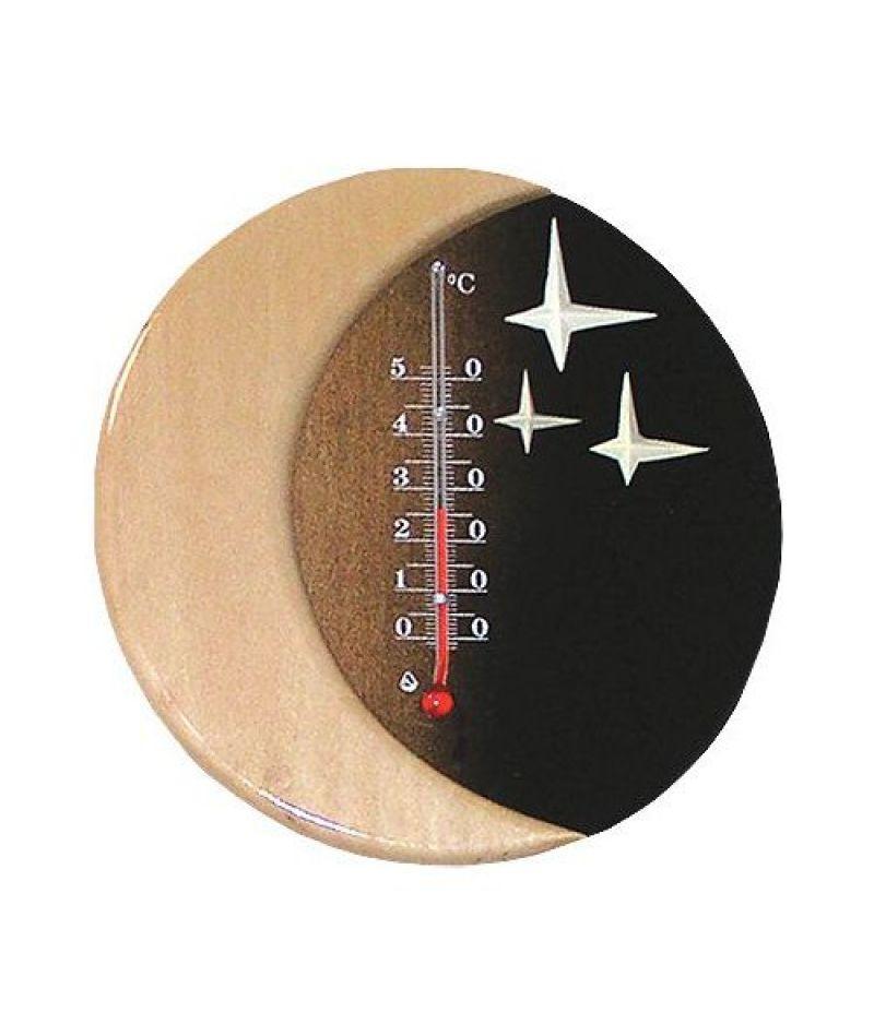 Комнатный термометр Сувенир Звездная ночь Д-15
