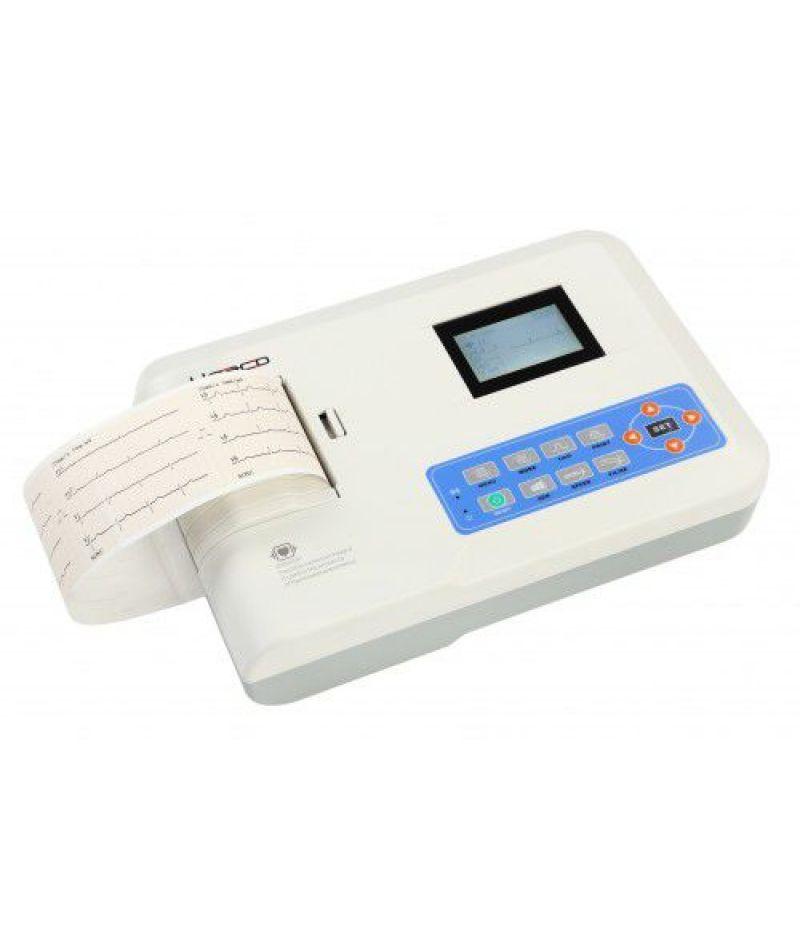 Электрокардиограф Heaco ECG 300G LCD