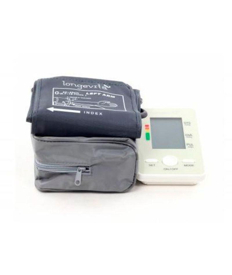 Автоматический измеритель давления Longevita BP-102 - 2