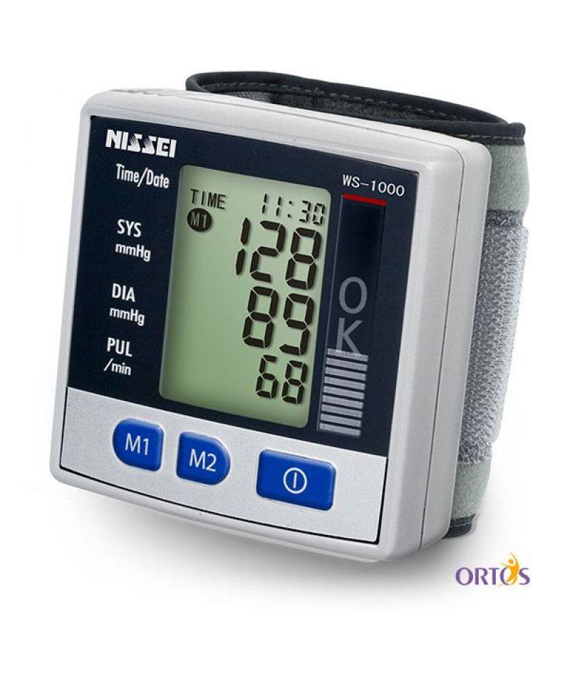 Автоматический измеритель давления Nissei WS-1000
