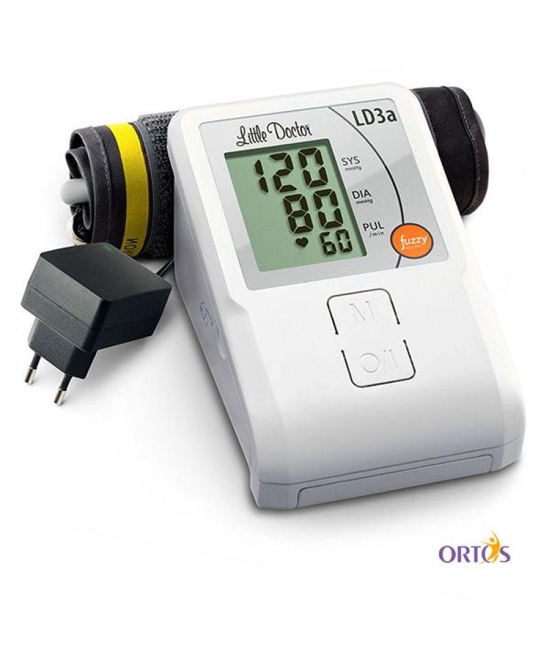 Автоматический измеритель давления Little Doctor LD-3A