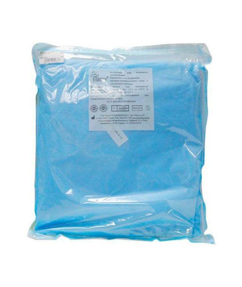 Комплект одежды и покрытий для операционных, акушерский, стерильный Славна №20