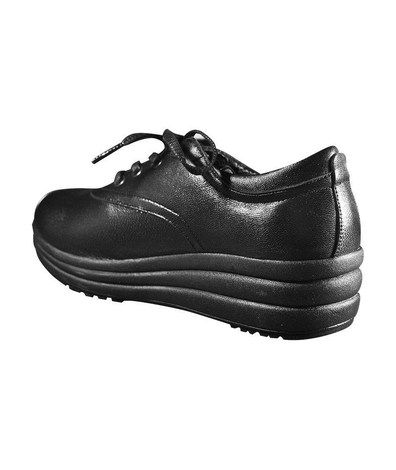 Oртопедические лечебные туфли 4Rest Orto 17-016 - 4